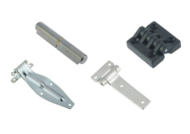Hardware & Adhesives | Industrial & Transport Uses | Albert