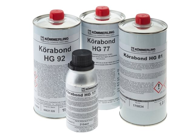 Adhesives, Sealants & Bonded Fasteners