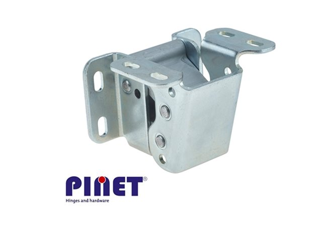 Cantilever Hinges