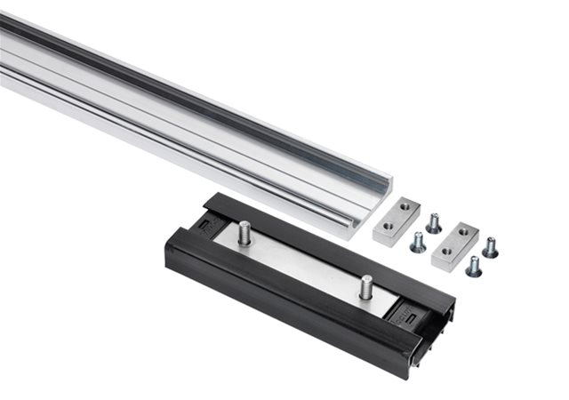 Accuride Telescopic Slides