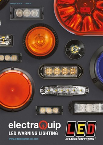 LED Autolamps - ElectraQuip